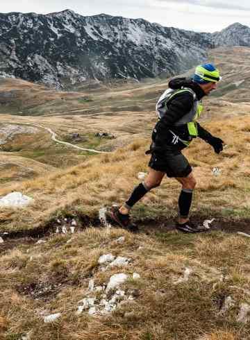 BLACKLAKE Xtreme Triathlon Montenegro