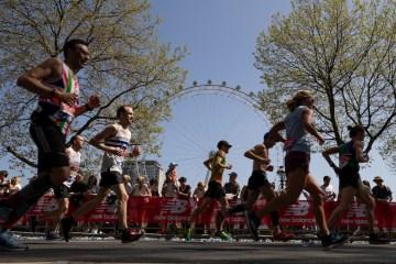 londonski maraton