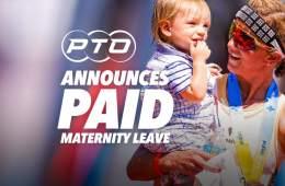 porodiljsko odsustvo za triatlonke