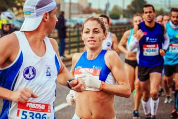 ultramaratonsko trčanje