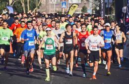 Da li je realno da se spremam za maraton