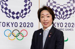 Hashimoto Seiko tokio 2020
