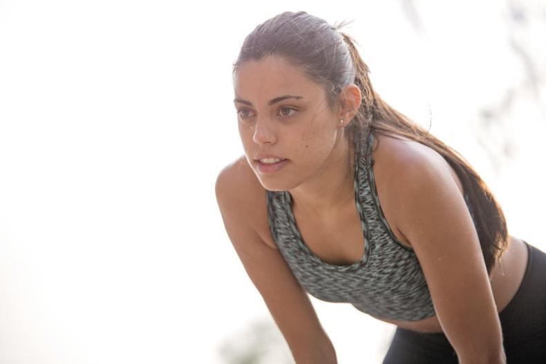 glavobolja posle trčanja zbog dehidracije
