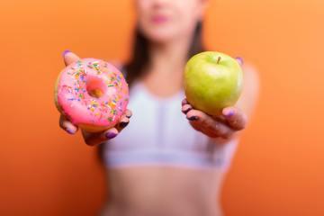 dobar izbor namirnica za mršavljenje-min