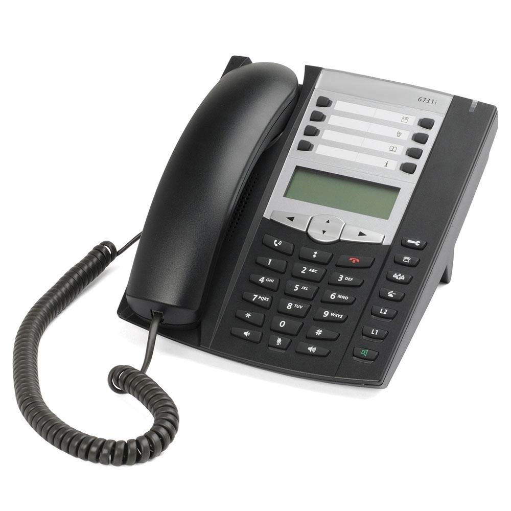 Enterprise Phone System
