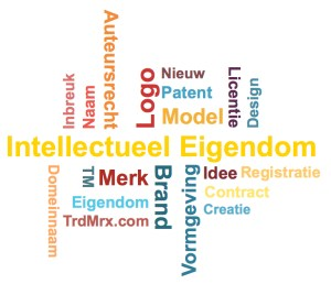 Intellectueel Eigendom Infogram