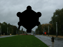 Atomium-censored-vrijheid-van-panorama