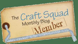 Craft Squad badge