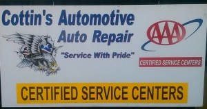 Check out Cottin's Automotive in Port St Lucie