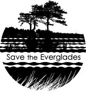 save the everglades