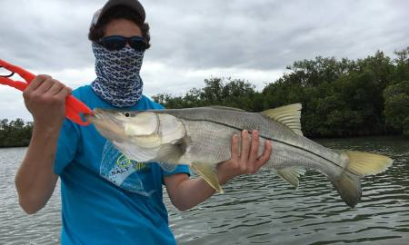 Captain Charlie's Fish Tales: South Indian River Fishing Report 4/14