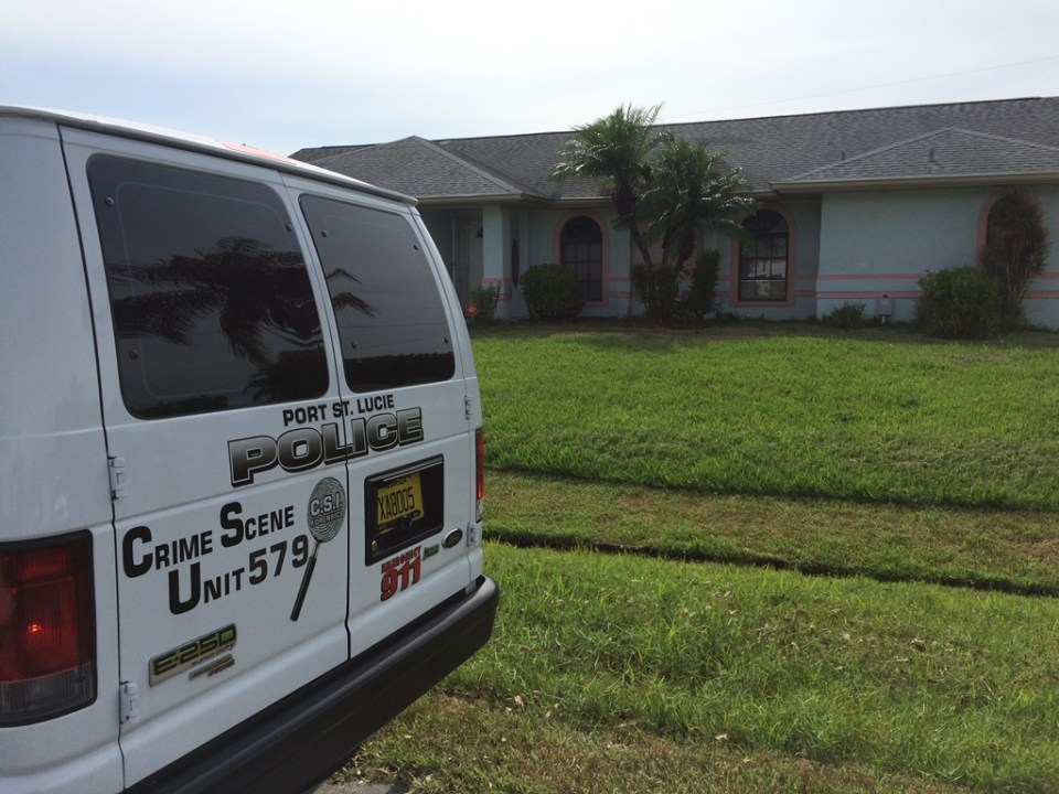 Port St. Lucie Police investigating near drowning of two 2 year old cousins