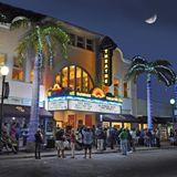 Sunrise Theatre Sensational Lineup