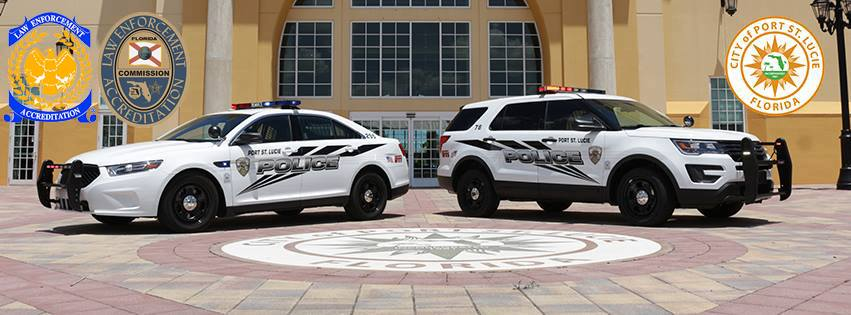 Investigation Results in the Arrest of Three Port St. Lucie Police Evidence Technicians