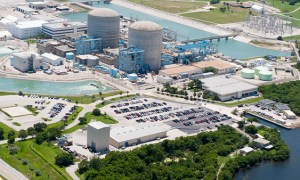 St. Lucie Nuclear Power Plant