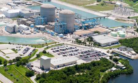 St. Lucie Nuclear Power Plant to conduct quarterly siren test June 1
