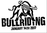 TC Bull Riding Returns January 14th!