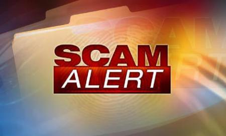 Be aware of IRS impersonation scam
