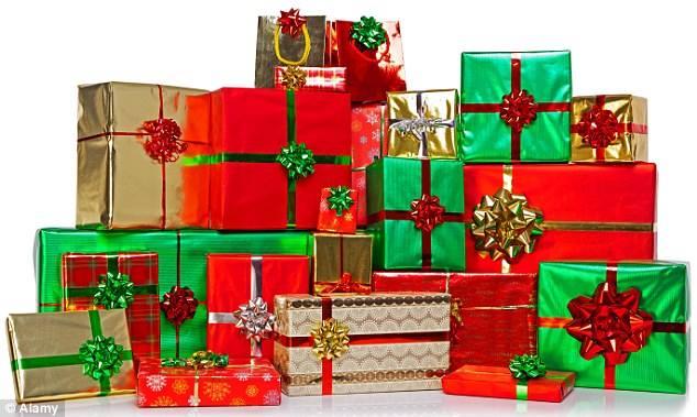 Avoid post-holiday shopping 'sticker shock'