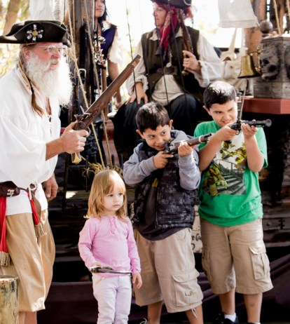 Ahoy… 3rd Annual Sea Fest For Kids in February! - Treasure Coast