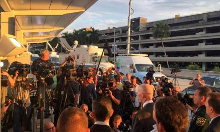 Ft Lauderdale airport shooting brings up many issues