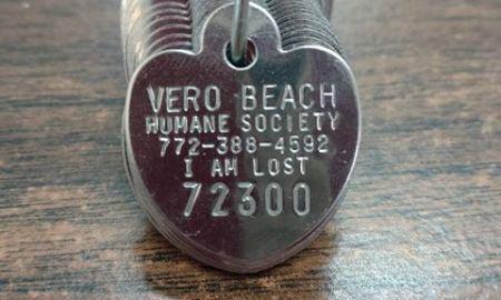 Vero Beach Police's new pet registration program