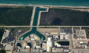 Individual Siren Testing for St. Lucie Nuclear Power Plant