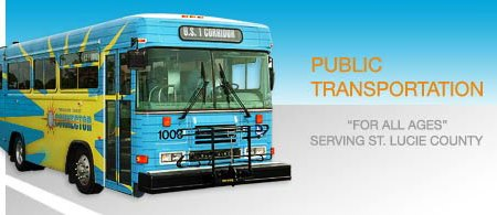 Free rides for students on Treasure Coast Connector