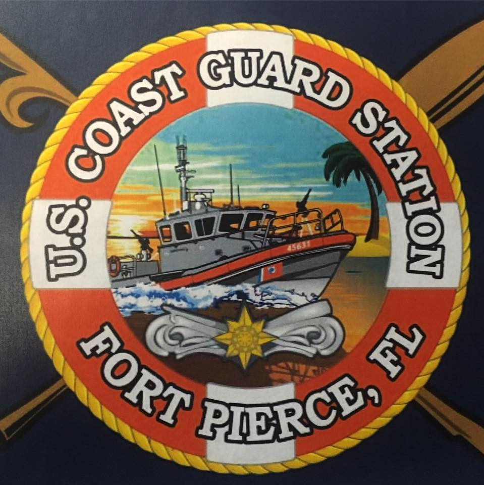 Five people rescued by Coast Guard