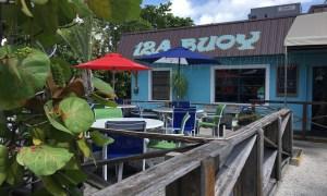 12A Buoy Seafood Restaurant