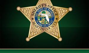 Palm City: Small child approached by man in red suv