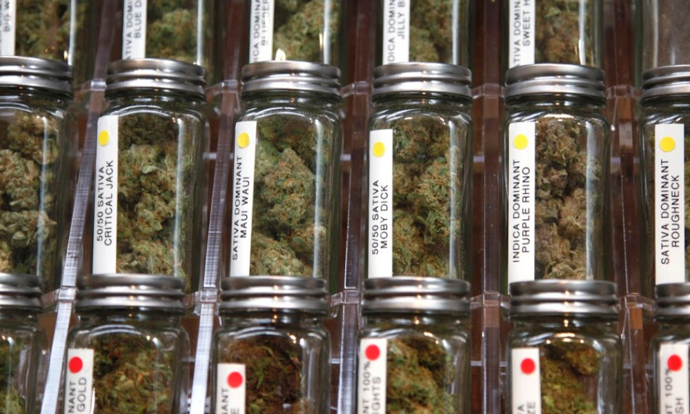 smokable medical marijuana