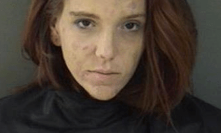 BOLO IRCSO: White female wanted for grand theft