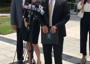 Perry Cohen's Mother files wrongful death lawsuit