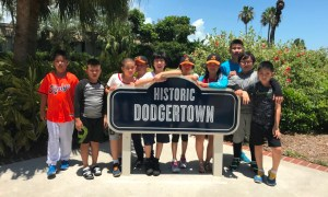 Chinese youth baseball club to train at Historic Dodgertown through July 16