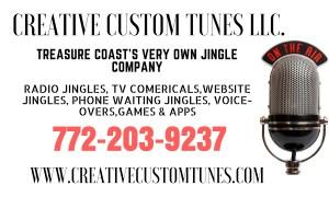 Creative Custom Tunes
