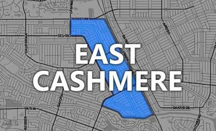 East Cashmere' NICE community meeting and survey, Oct. 28