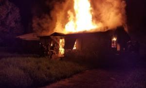 Deadly house fire in Ft Pierce