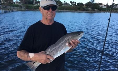 Captain Charlie's Fish Tales November 17