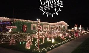 Lights Contest