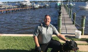 MCSO ANIMAL SERVICES OFFICER