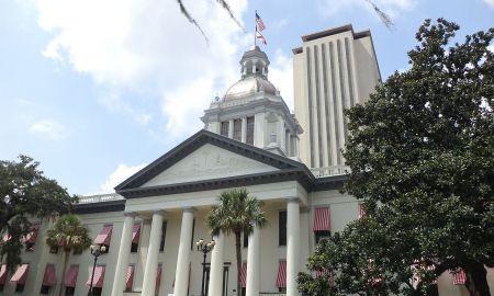 Florida Legislative Session 2018