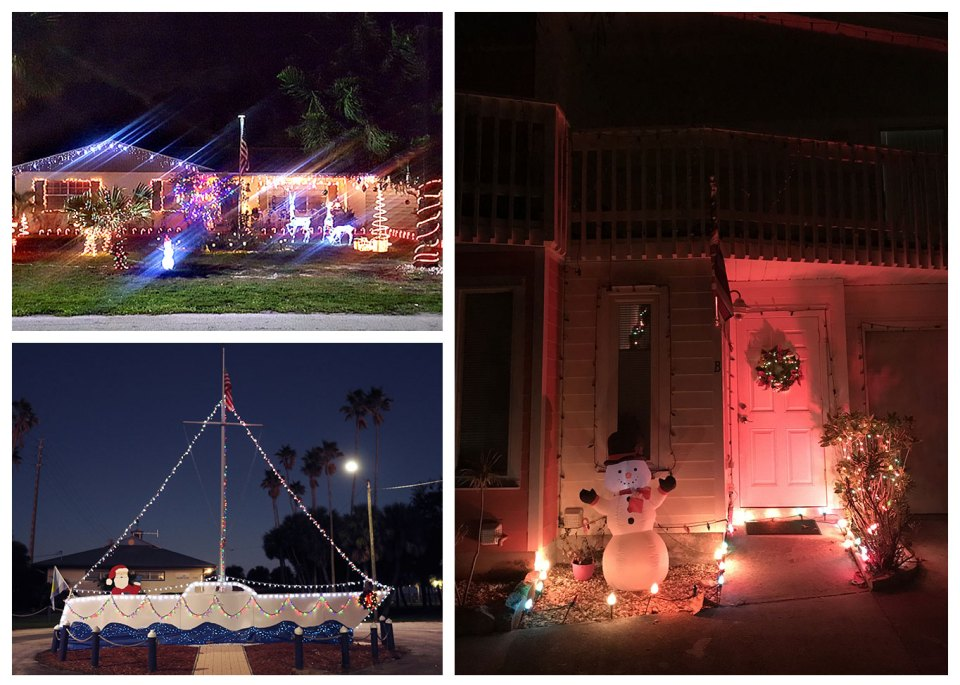 Lights Decorating Contest Winners Announced