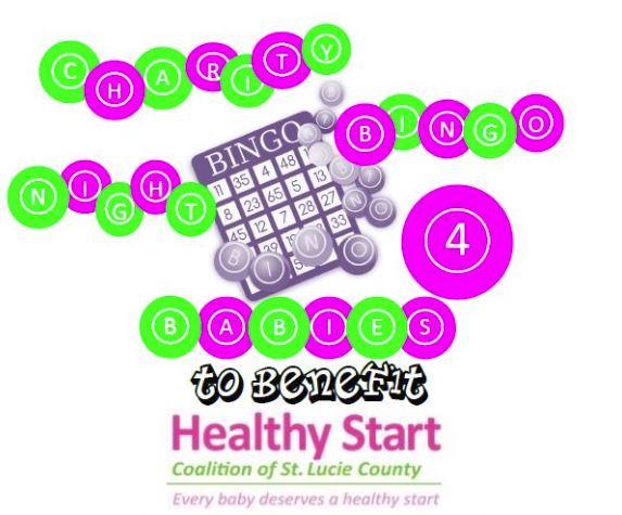 Charity Bingo Night 4 bABIES