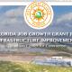 Florida Job Growth Grant