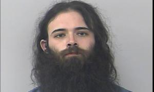 Man on his way to Okeechobee Music Fest arrested on burglary and drug charges
