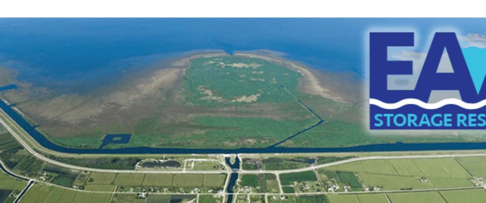 Lake Okeechobee reservoir approved by SFWMD