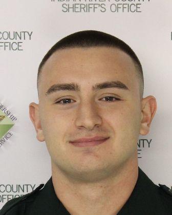 Cameron WhiteIRC Sheriff's Deputies save six people during fire