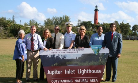 Jupiter Inlet Lighthouse & Museum May Programs & Events