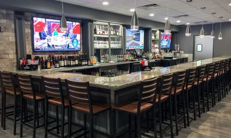 Palm City's Manero's Fresh New Look